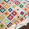 Harper's Garden Weekender Quilt Kit by Moda