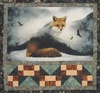 Call Of The Wild - Fox Free Quilt Pattern