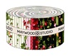 A Fruitful Life Strip Roll by Maywood Studio