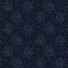 Henry Glass Fabrics Scrap Happy Lacey Design Navy