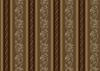 Maywood Studio Ruby Jacquard Texture Border Brown