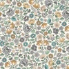 Andover Fabrics Bloom Chintz Cream