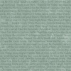 Henry Glass Fabrics Scrap Happy Happy Text Light Blue