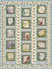Walk By Faith II Free Quilt Pattern
