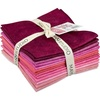 Shadow Play Pinks Fat Quarter Bundle by Maywood Studio