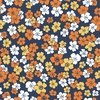 Maywood Studio Carnaby Street Little Flowers Navy