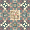 Born To Sew - I Have A Notion Free Quilt Pattern