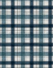 Wilmington Prints A Day At The Lake Plaid Blue