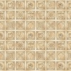 Michael Miller Fabrics Born To Sew Patchwork Piecing Squares Beige