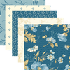 Perfect Union One Yard Bundle by Andover Fabrics