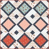 Happy Thoughts - Festival Free Quilt Pattern