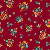 Andover Fabrics Bloom Bouquet Red
