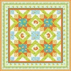 Busy Bees II Free Quilt Pattern