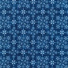 Robert Kaufman Fabrics Gardenside Path Simple Stars Navy