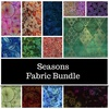 Seasons Fat Quarter Bundle by In The Beginning Fabrics