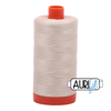 Aurifil Thread Light Beige