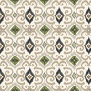 Blank Quilting Magnolia Mania Ikat Ivory