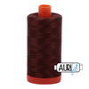 Aurifil Thread Chocolate