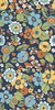 Maywood Studio Carnaby Street Full Blooms Navy