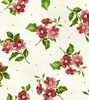 Maywood Studio Lexington Small Floral Cream