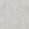 Maywood Studio Woolies Flannel Herringbone Light Grey