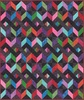 Counterpoint Free Quilt Pattern