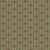 Henry Glass Esther's Heirloom Shirtings Wallpaper Stripe Aqua