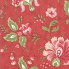 Moda Porcelain Jacobean Rose