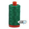 Aurifil Thread Green
