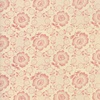 Moda Jo's Shirtings Floral Glory Parchment/Brick