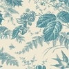 Andover Fabrics Royal Blue Evergreen Azure