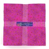 "Laurel Burch Basic (Shellseeker) 10"" Square by Clothworks"