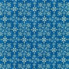 Robert Kaufman Fabrics Gardenside Path Simple Stars Blue