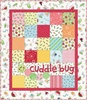 Lil Sprout Too - Cuddle Bug Pink Free Quilt Pattern