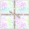 "Bejeweled Batiks 10"" Square by Maywood Studio"