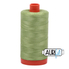Aurifil Thread Light Fern