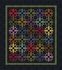 Night Lights (Flannel) Quilt Kit by Maywood Studio