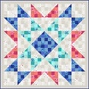 Memories Quilt Kit by Quilting Treasures