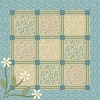 My Secret Garden - Field of Daisies Free Quilt Pattern