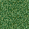 Andover Fabrics Twelve Days of Christmas Scroll Green