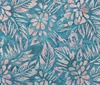 Northcott Banyan Batiks Island Vibes Floral Design Reef and Water