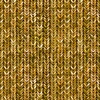 In The Beginning Fabrics Our Autumn Friends Grain Stripe Gold