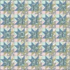 Fairy Lights Free Quilt Pattern
