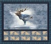 Call Of The Wild - Elk Meadow Free Quilt Pattern