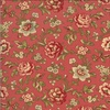 Moda Fabrics La Rose Rouge Felicite Faded Red