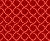 Maywood Studio Sommersville Geometric Red