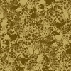 In The Beginning Fabrics Garden Delights III Tonal Floral Gold