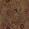 Henry Glass Fabrics Scrap Happy Mixed Media Multi Cocoa