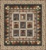 Buttermilk Blossoms I Free Quilt Pattern