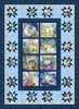 Be Pawsitive - Pawsitive Pets Free Quilt Pattern